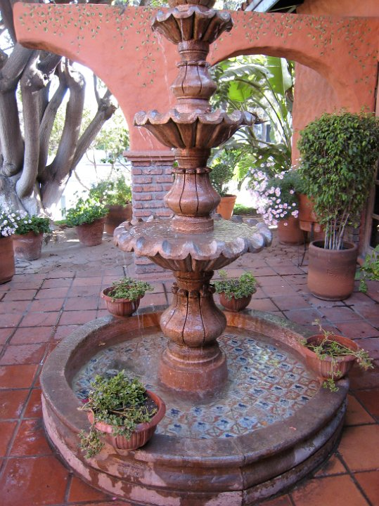 Patios Fountains Pools Inspiration Gallery